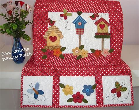 1017 best sewing machine cover images on