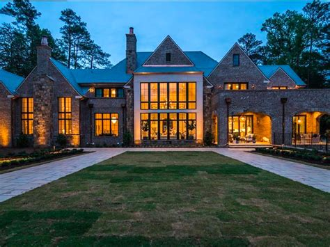 atlanta s 20 most expensive listings right now curbed