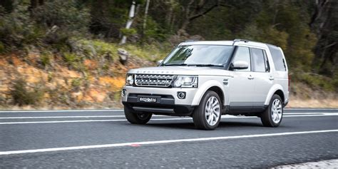 land rover car 2016 2016 land rover discovery sdv6 hse road review caradvice