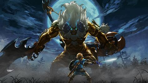 breath of the the legend of breath of the wallpaper hd