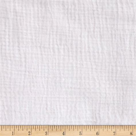white cotton upholstery fabric heavy cotton gauze white discount designer fabric