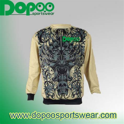 layout mading factory hand mading sweater dps008 dopoo sportswear ltd