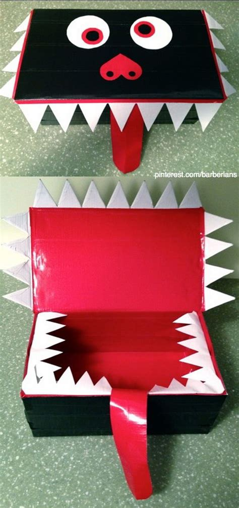 shoe box ideas pictures diy ideas with recycled shoe box hative