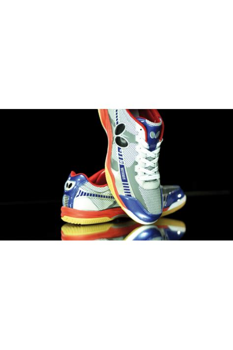 Butterfly Table Tennis Shoes by Butterfly Lezoline Tb Table Tennis Shoes Footwear From
