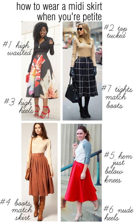 how to wear a short dress over 40 wearing a short jnby how to wear a midi skirt when you are petite suzanne
