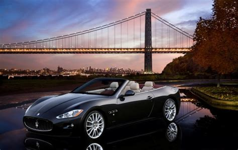 Maserati Of America by Maserati Announces Record Sales In America Italia