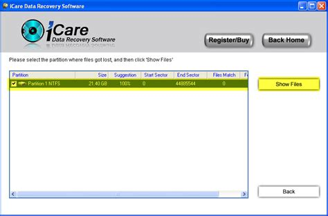 icare data recovery software 3 6 2 giveaway of the day in portuguese icare data recovery 3 6