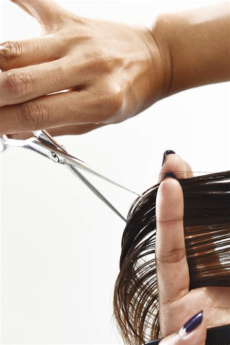 how to cut your own hair at home with stafford