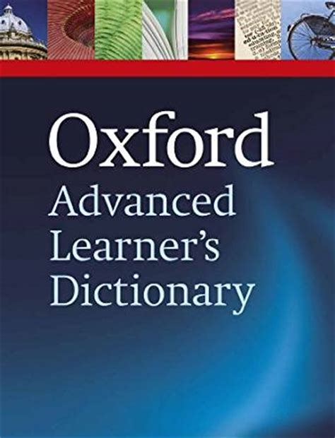 Oxford Advanced Learners Dictionary Edisi 9 oxford advanced learner s dictionary 8th edition oxford advanced learner s dictionary