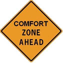 another word for comfort zone are comfort zones so bad a life blog