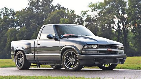 Chevy S10 by 1998 Chevy S10 Ss