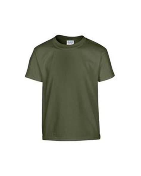 Murah Tactical T Shirt Green Olive Grey Cotton Combed 20s Childrens Olive Green T Shirt