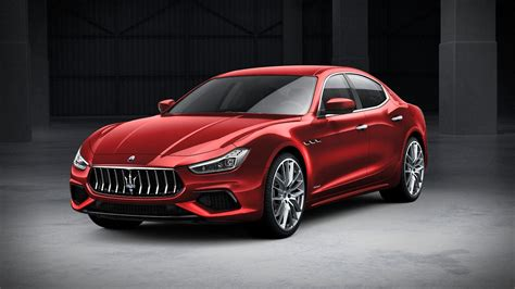 2019 Maserati Cost by Maserati Ghibli You Are Not Like Everyone Else Maserati