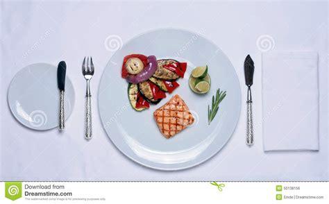 Gourmet Tableware tableware gourmet food stock photo image 50138156