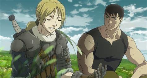 film anime berseri terbaik angeschaut berserk das goldene zeitalter iii