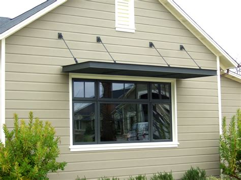 exterior metal window awnings exterior window awnings commercial