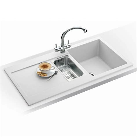 masline arbeitsplatten gmbh white kitchen sink taps white kitchen sink taps