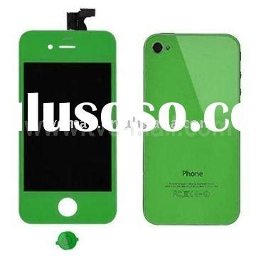 Mirror For Iphone 4g Black iphone glass colors iphone glass colors manufacturers in