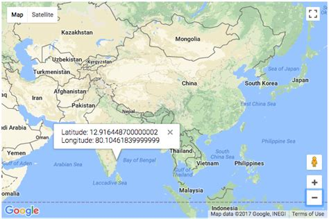 map of current location how to get current location using map javascript api