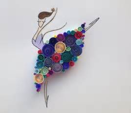 all things paper paper quilling by sena runa