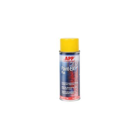 spray painter app app paint ex plus spray spray paint remover 400ml