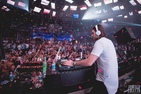 And Tear It Up In Vegas This Weekend by Alesso Illuminates Light Nightclub At Mandalay Bay Las