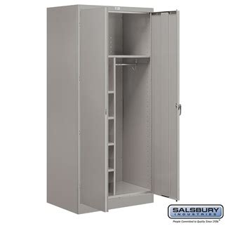 storage cabinet combination 78 inches high 24 inches