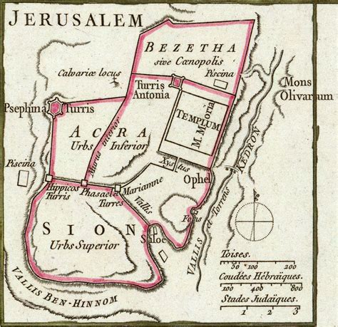 ancient map of jerusalem map overlays for earth