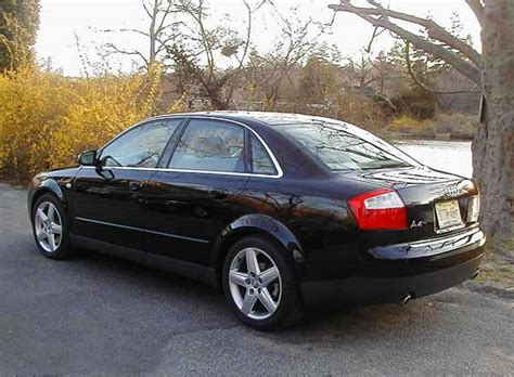 2002 audi a4 quattro parts 2002 audi a4 quattro photo gallery carparts