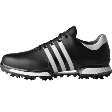 adidas golf 2018 s tour 360 boost 2 0 waterproof leather golf shoes wide ebay