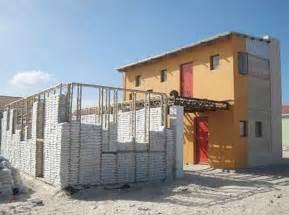 Building A Home by Sandbag Houses Advantages And Disadvantages