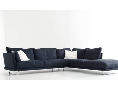 nest large lounge sofa arflex