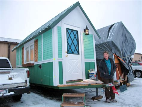 tiny houses help address nation s homeless problem the