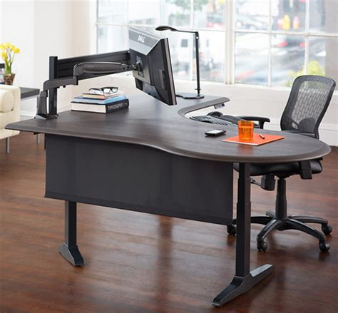 adjustable height desks ergonomic solutions