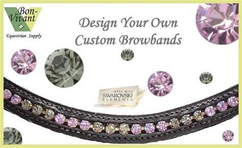Handmade Browbands - browbands custom browbands design your own bon