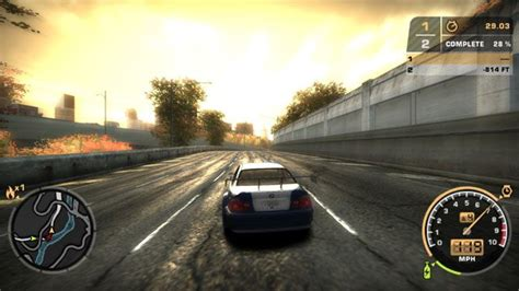 nfsmw mod game pc need for speed most wanted 2005 game mod widescreen fix