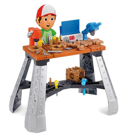 fisher price handy manny s repair shop 39 98 reg 99