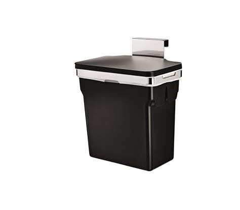 simplehuman bins for kitchens bathrooms