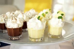 a simple dessert bar oh my omiyage