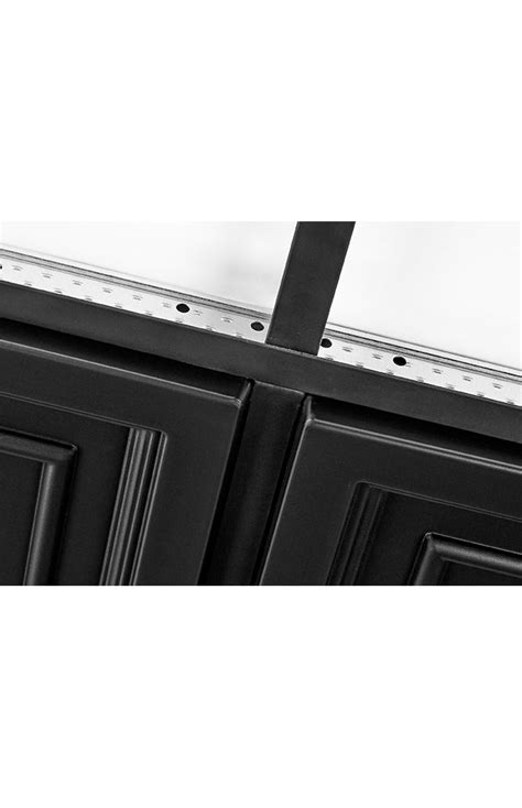 shallow coffered ceiling shallow coffer black easy elegance coffered black 2 x 2