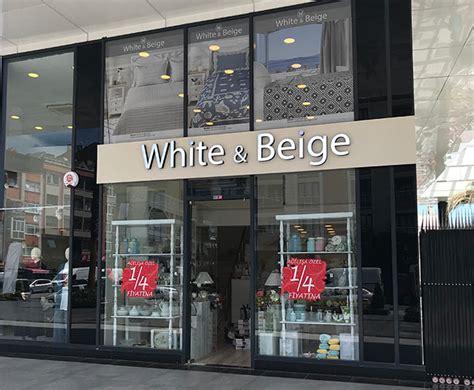 White Beige white beige avm gezg莢n莢 al莖蝓veri蝓 merkezleri