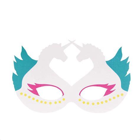 Set Of 20 Diy Paper Mask 11 best masks images on monsters