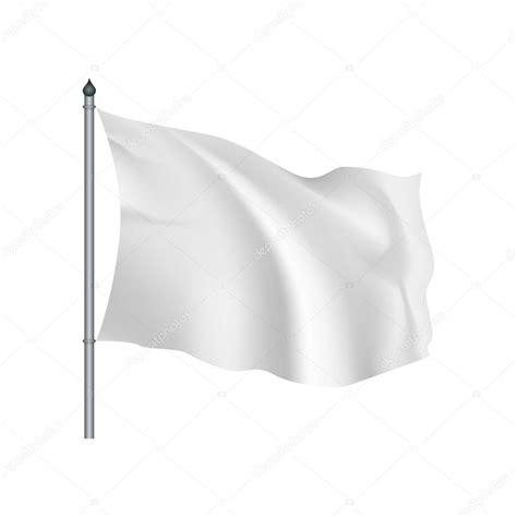 imagenes de banderas blancas bandera blanca ondeando en el viento archivo im 225 genes