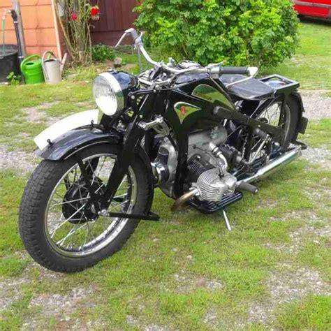 Oldtimer Motorrad Zündapp Ks 600 by Z 252 Ndapp Ks 600 Baujahr 1940 Guter Zustand Bestes