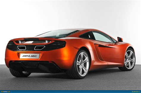 maclaren new car ausmotive 187 mclaren automotive the launch of a new