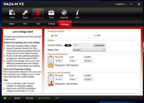 Dji Naza M Lite Original Fc Only Bisa Upgrade Ke V2 naza m v1 und v2 firmware update version 4 0 dji phantom und andere flugsteuerung fc