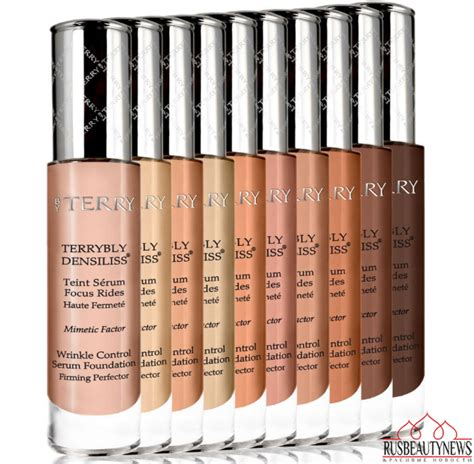 by terry 2 cream review summary temptalia by terry terrybly densiliss foundation rusbeautynews ru