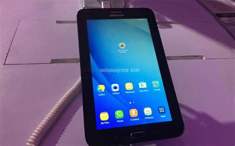 samsung galaxy tab iris launched  commercial device