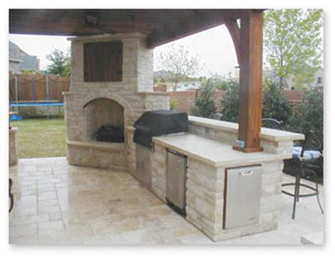 Kitchen Patio by Patio Kitchen Officialkod