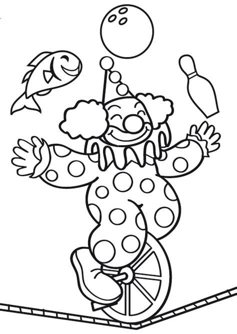 dibujos para colorear im genes para colorear clipart dibujos para colorear del circo dibujos del circo para ni 241 os